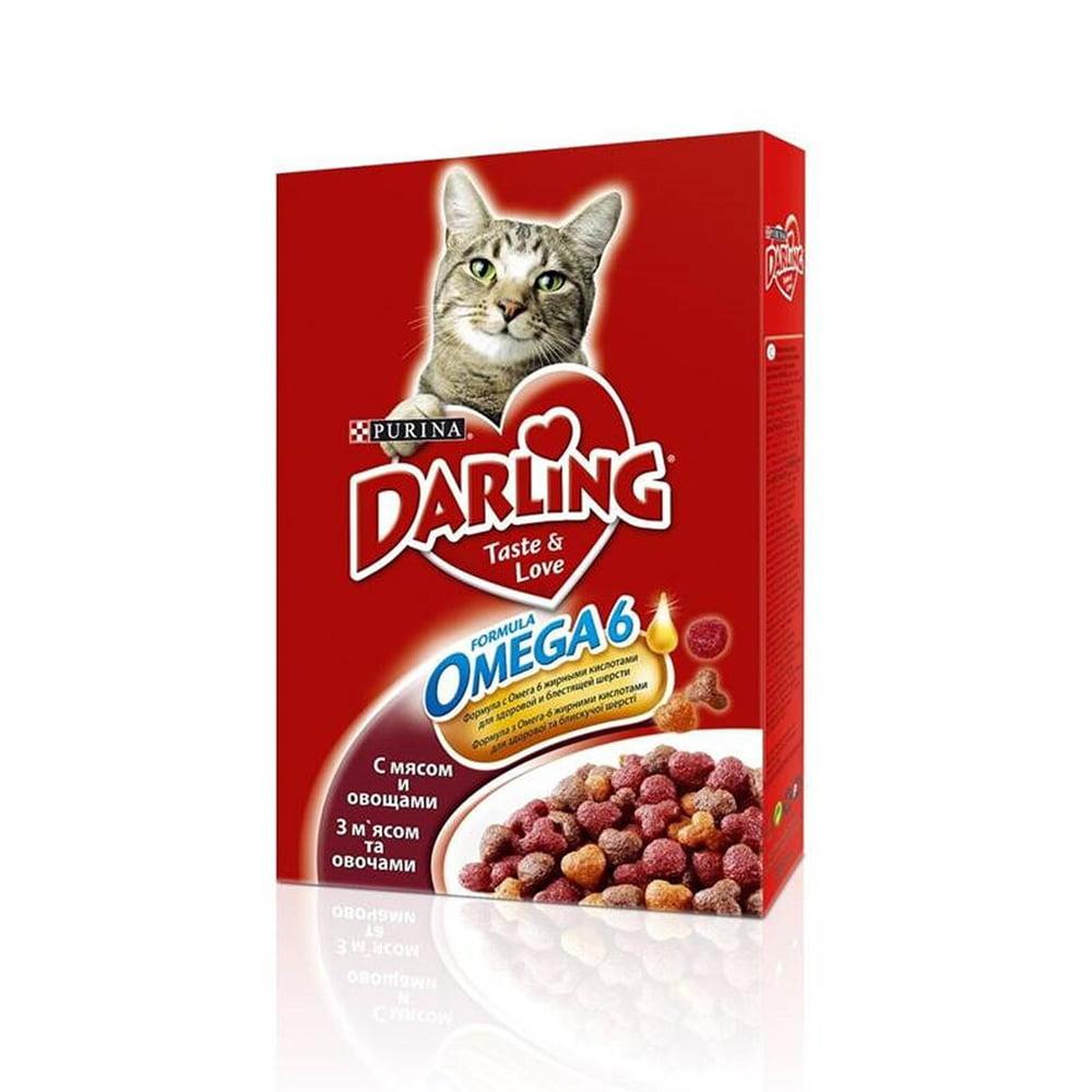 Darling Мясо/овощи 300г