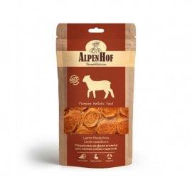 AlpenHof Фрикасе из филе теленка для мелких собак и щенков, 50 г., A503