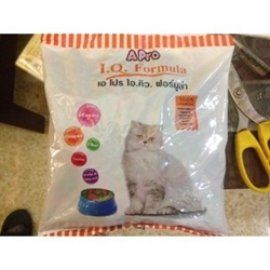 APRO I.Q. Formula корм для кошек, со вкусом говядины, 8кг