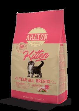 Araton Kitten, 1,5кг