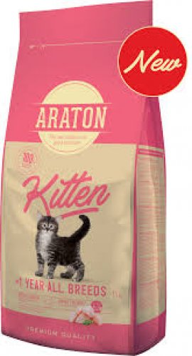 Araton Kitten, 15кг