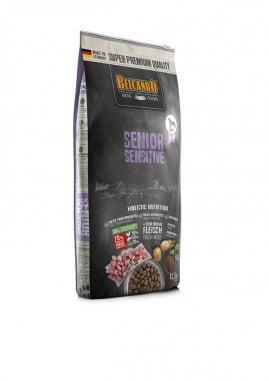 Belcando Senior 12,5кг
