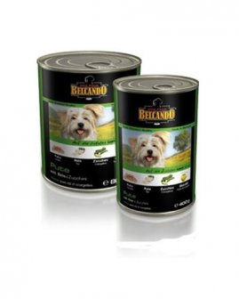 Belcando Best Quality meat with vegetable конс. 800г