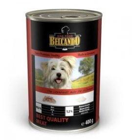 Belcando Best Quality meat конс. 400г