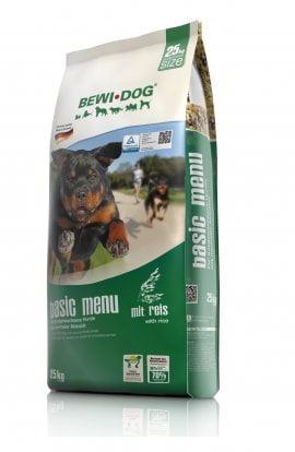 Bewi Dog Basic 25кг