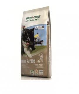 Bewi Dog Lamb & Rice, 12,5кг