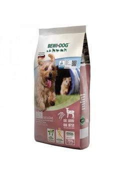 Bewi Dog Mini (ягненок и просо) 3кг