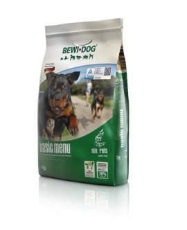 Bewi Dog Basic Menue 25кг