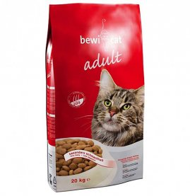 Bewi Cat Adult Poultry 20кг