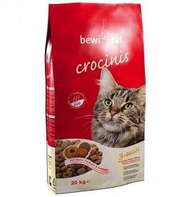 Bewi Cat Crocinis 20кг