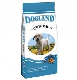 Dogland Junior 15кг