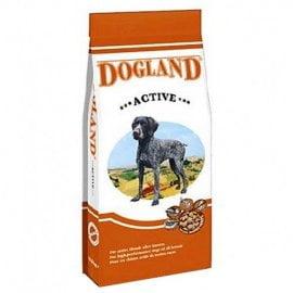 Dogland Active 15кг
