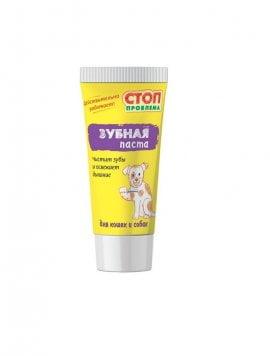 CТОП-проблема Зубная паста 60мл, S104