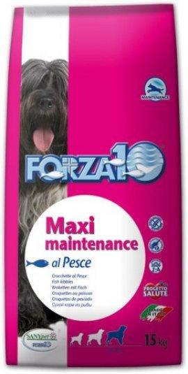 Maxi Maintenance из рыбы, 15кг
