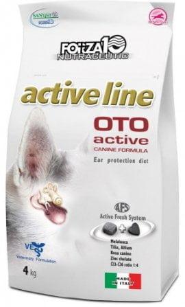 Oto Active 4кг
