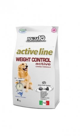 Weight Control Active 4кг