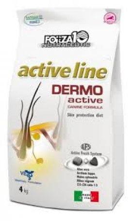 Dermo Active 4кг
