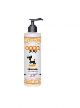 Good Dog Шампунь для Мытья лап, 250мл