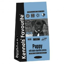 Kennels' Favourite Puppy&Junior 4кг