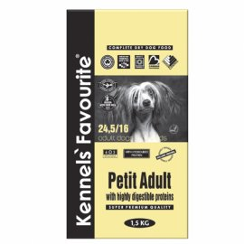 Kennels' Favourite Petite Adult 1,5кг