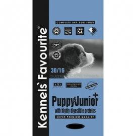 Kennels' Favourite Puppy&Junior +, 12,5кг