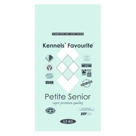 Kennels' Favourite Petite Senior 1,5кг