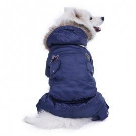 Зимняя теплая куртка - комбинезон, размеры от 4XL