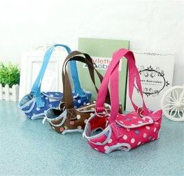 Рюкзак- переноска для кошек и собак