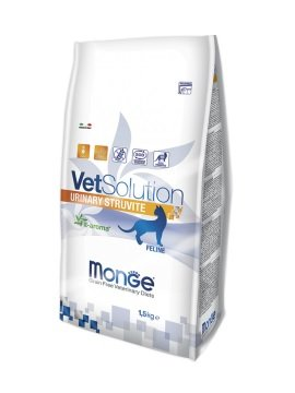 Monge VetSolution Urinary Struvite, 1,5кг/8158