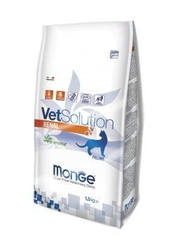 Monge VetSolution Renal, 1,5кг/8165