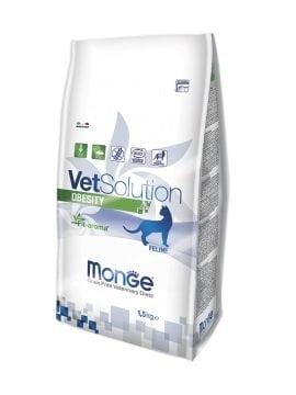 Monge VetSolution Obesity, 1,5кг/8171