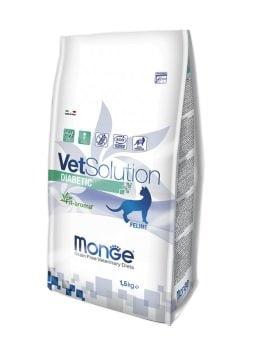 Monge VetSolution Diabetic, 1,5кг/8175