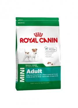 Корм MINI ADULT 15кг для собак мелких пород