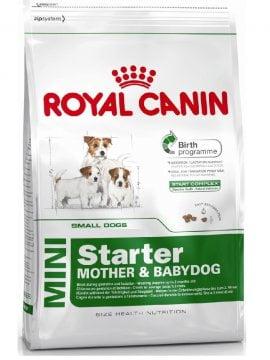 Корм MINI STARTER M&B 16кг для собак мелких пород