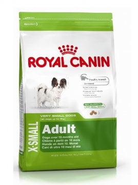 Корм X-SMALL ADULT 11кг для взрослых собак мелких пород
