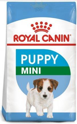 Корм MINI PUPPY 2кг для щенков мелких пород