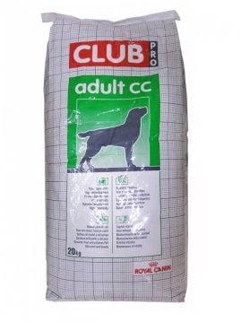 CLUB ADULT CC 20кг