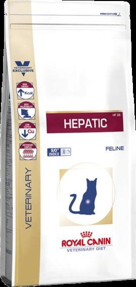 HEPATIC FELINE 2кг