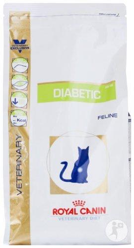 DIABETIC FELINE 1,5кг
