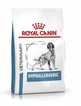 HYPOALL CANINE 2кг