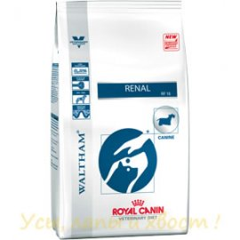 RENAL CANINE 7кг