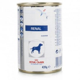 RENAL DOG CAN 420г