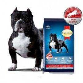 SMARTHEART корм для собак, Энергия, 15кг