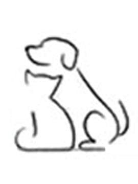 SMARTHEART пауч для собак, кусочки курицы и печени, 80г