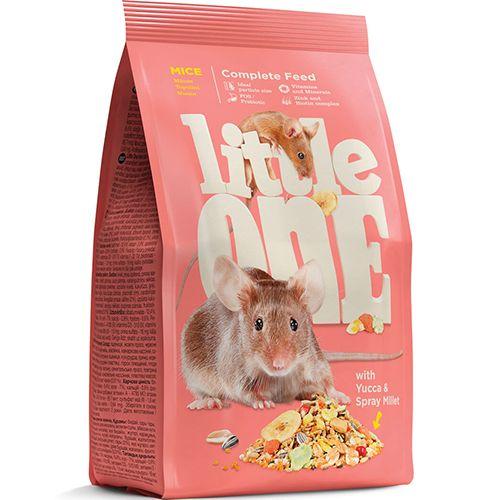 Корм Little One для мышей 400г