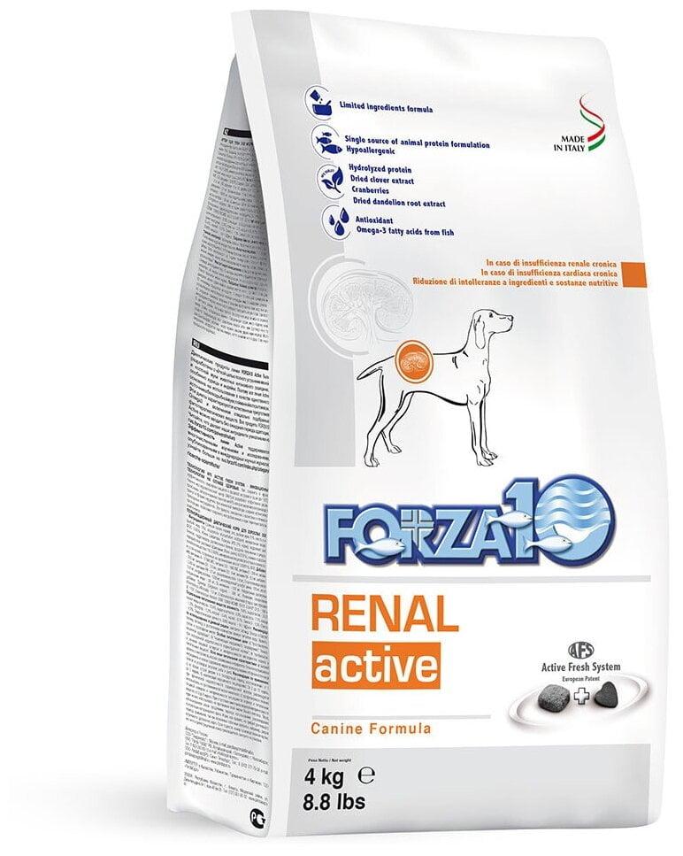 Renal Active 4кг