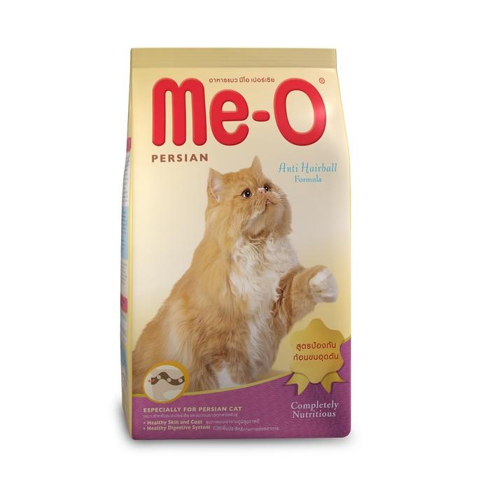 Ме-О Корм для Персидских Кошек, 7 кг