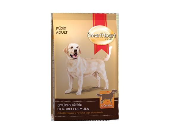 SMARTHEART GOLD корм для собак старше 7 лет, 1 кг