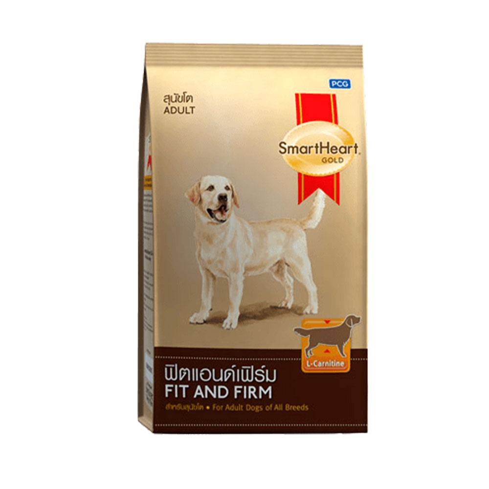 SMARTHEART GOLD корм для собак, стройный и стойкий, 10кг